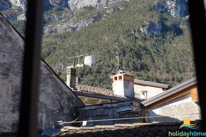 Appartamento 4 persone Riva Del Garda