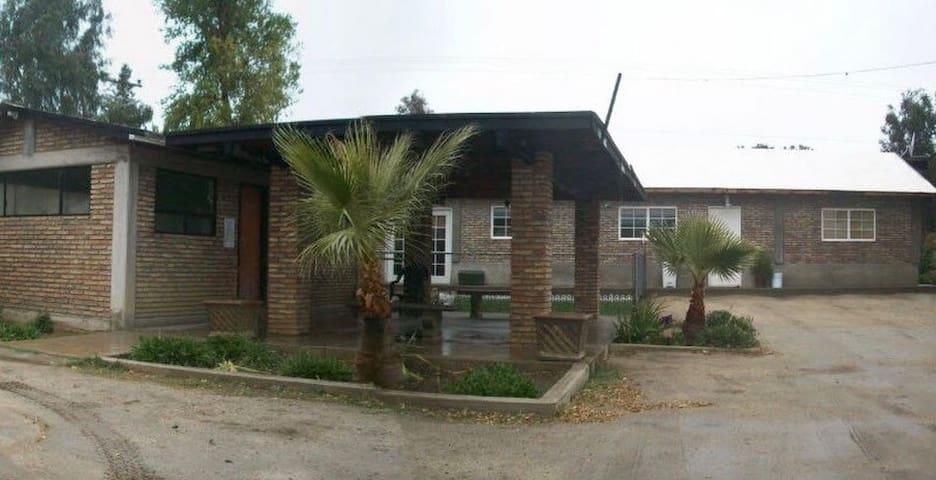 Casa Campestre en Sierra de Tecate - Tecate  - Hus