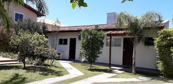 Casa Canarinho - Praia do Campeche