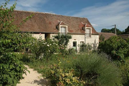 Demeure de charme - Bed & Breakfast