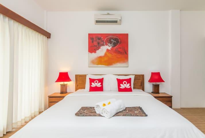 Exquisite Room at Tukad Badung Renon - Denpasar Selatan - Penzion (B&B)