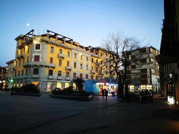 Downtown Magenta - Magenta Centro