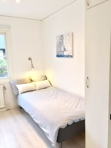 Nice and cozy room in my villa in Lund - Lund - วิลล่า