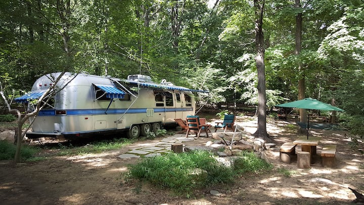 Hudson Highlands Base Camp
