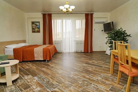 Апартаменты-студио - Olginka - 公寓