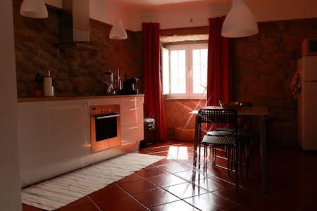CASA DA FONTE GRANDE - Belmonte - 아파트