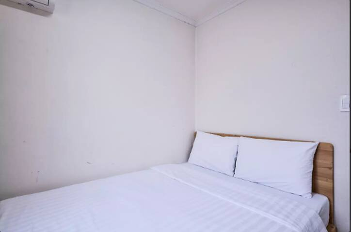 Moon's hostel Double Room with bathroom 6