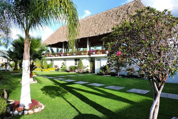 Quinta Punta Real Atlixco