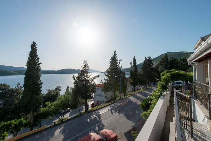 Apartment Marieta-downtown of Neum,  sea wie