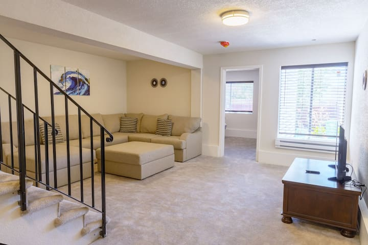 ★ Comfy 1-Bedroom in SF, near BART and Caltrain ★