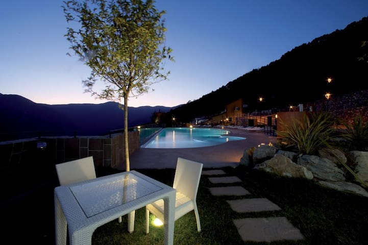 Riviera - Borgo dei Gabbiani