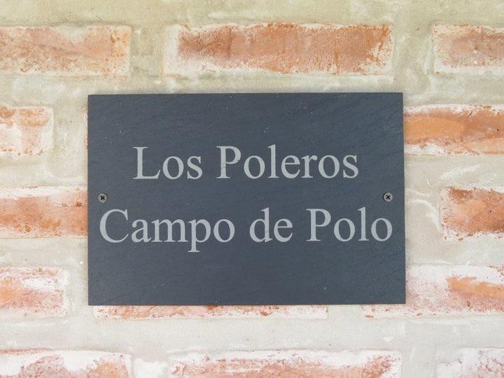 Los Poleros Campo de Polo Boutique Polo Farm