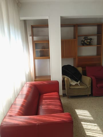Luminoso appartamento vicino al centro - Pisa - Apartamento