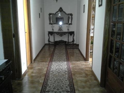 Appartement de 130 m2 habitables