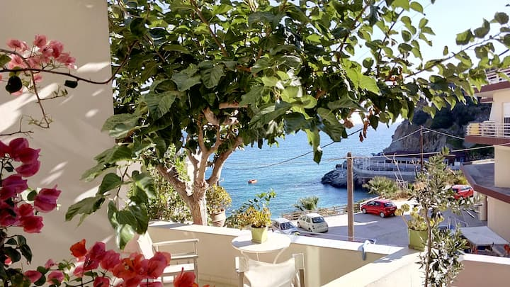Experience and enjoy the sea on Mades Beach !!!