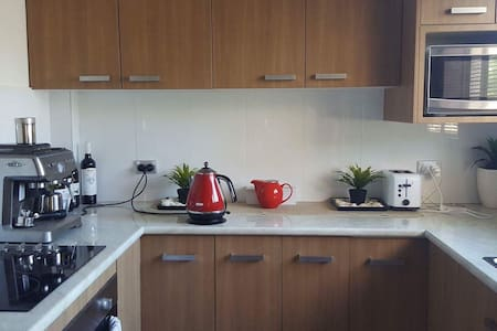Kirra Central 5 min walk to Beach - Coolangatta - Wohnung