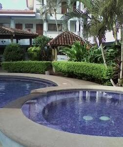 beautiful Studio Marina Loft Coco beach big pool - Liberia