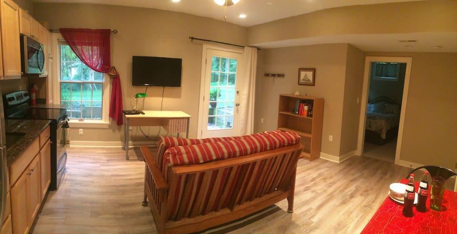 Annapolis Garden Apartment/Hidden Haven - Annapolis - Appartement