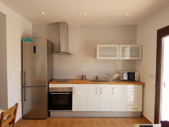 Apartamento en Bolonia, Tarifa..