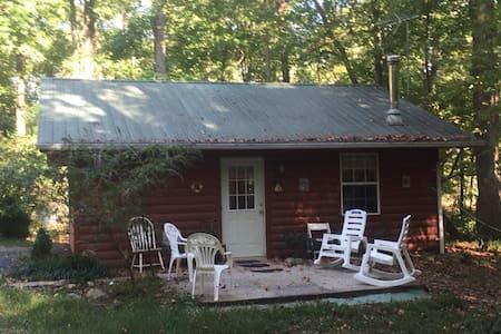 Cozy Cabin in Sautee - Sautee Nacoochee - บ้าน