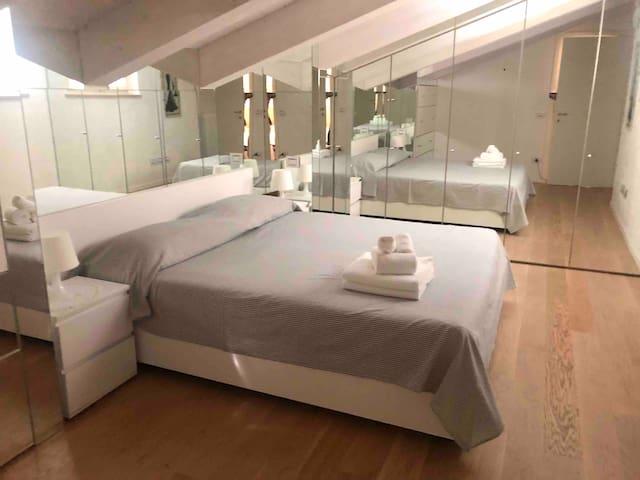 Appartamento agli ulivi