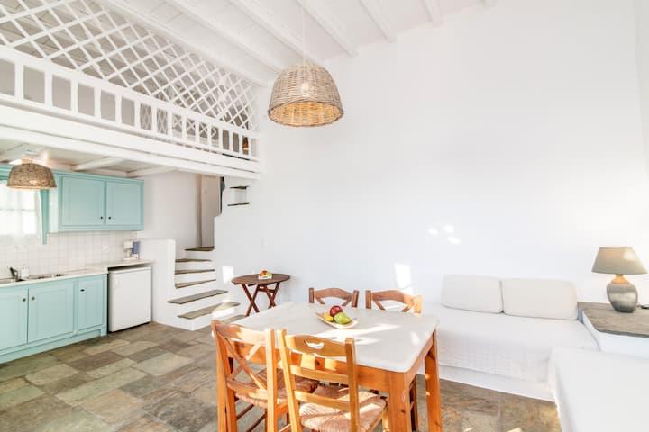 """Agrelia Seafront Residences - """"rigani"""""""