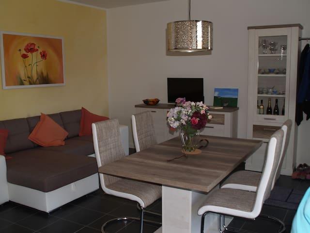 Appartement Sandrá - Gardasee, Sonne und mehr ... - Castelnuovo del Garda - Ortak mülk