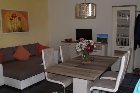 Appartement Sandrá - Gardasee, Sonne und mehr ... - Castelnuovo del Garda