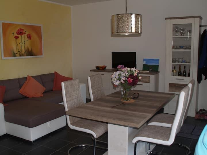 Appartement Sandrá - Gardasee, Sonne und mehr ...