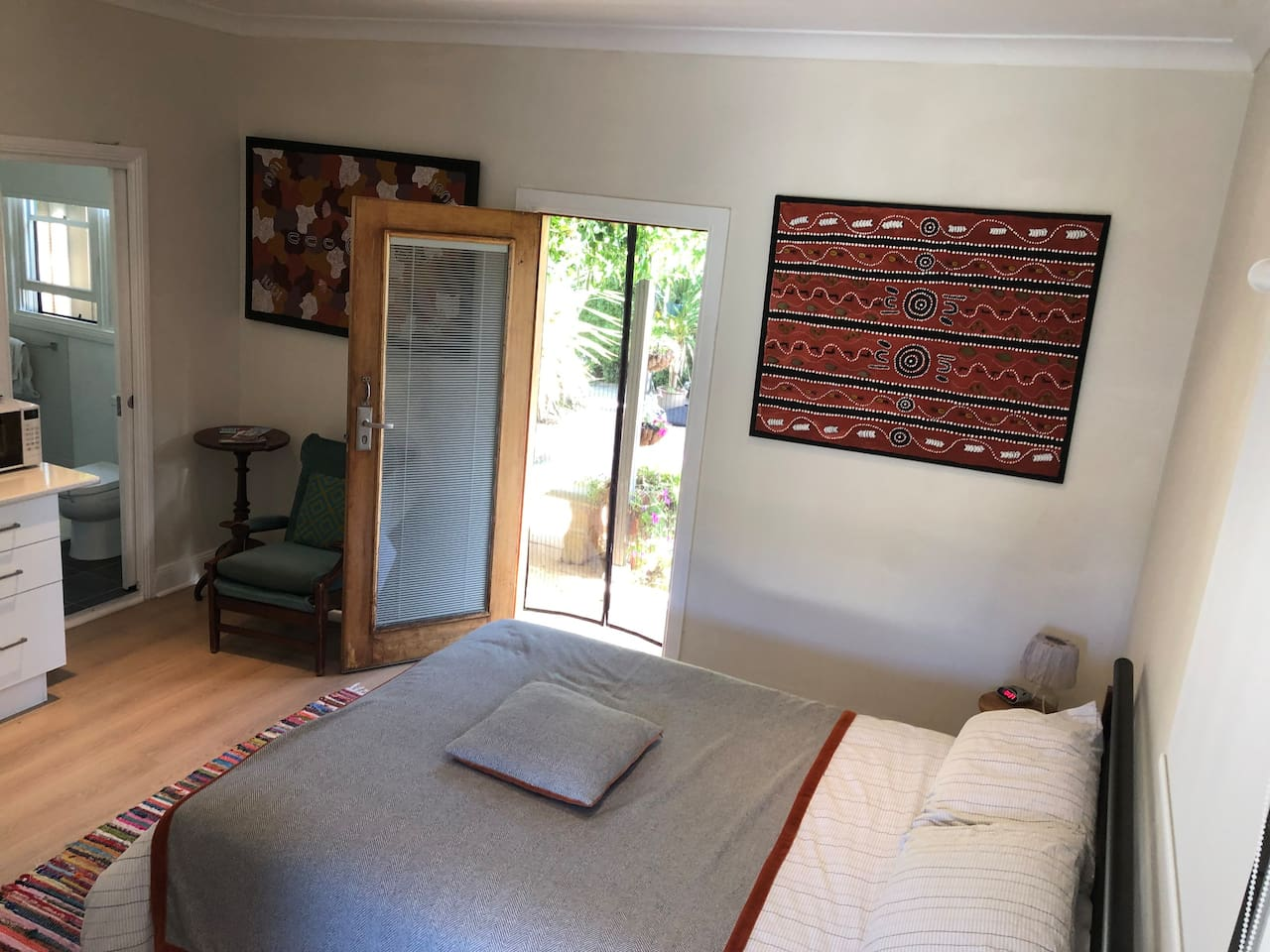 Mittagong | Guest Apartment
