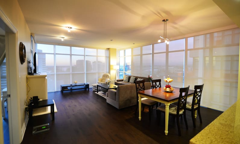 Luxury Apt w/ City View in Irvine - Irvine
