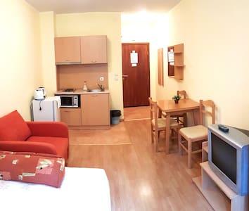 Ski Studio apartment 502A - Smolyan