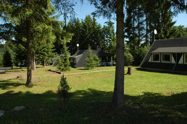 Holiday park- Typ B6