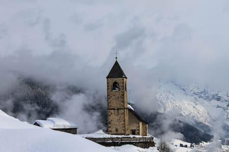 Una finestra sulle Dolomiti - Province of Belluno - Apartment