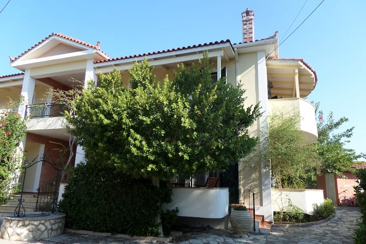 Country house of Zakynthos