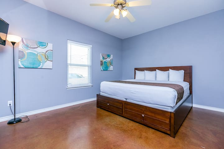 Family friendly condo, Padre Island - Corpus Christi - Apartment