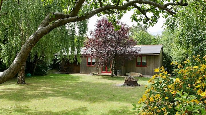 Sunhill Garden Lodge
