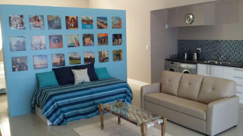 Water Cube Units (10A & B; 14A & B) - Swakopmund - Apartamento