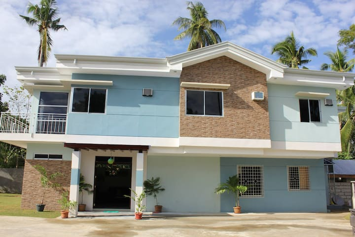 VAB Guest House - Panglao - Pension