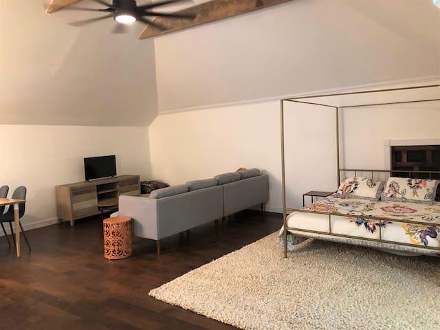 Boho Guest Suite