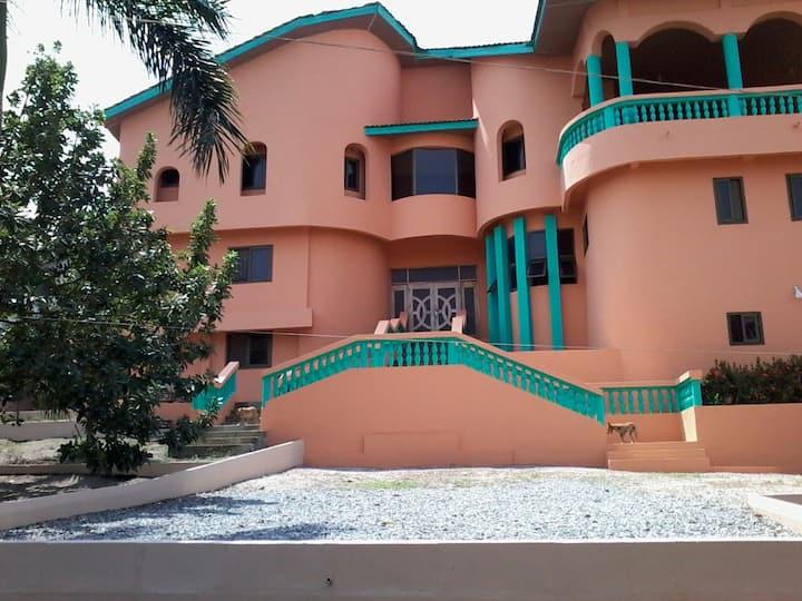 JKD Villa AirBnB Accra, Ghana
