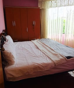15 min. from Lima Airport + WIFI - Callao