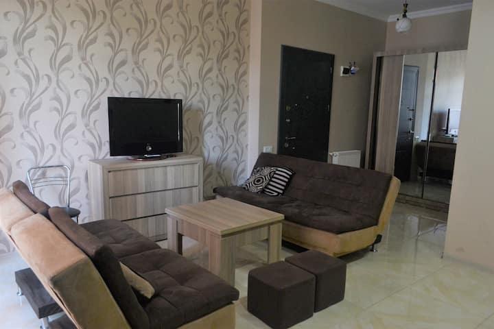 Giorgi's Residence (Saburtalo)
