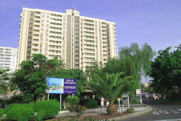 Modern Apartment in Paradise Adeje