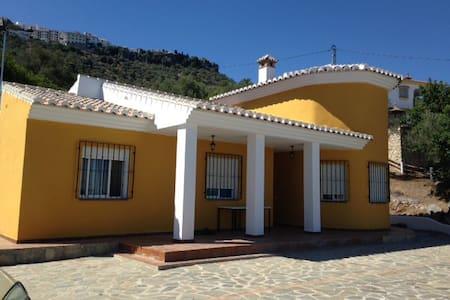 Villa Mango, a quality location for family/friends - Casa de camp