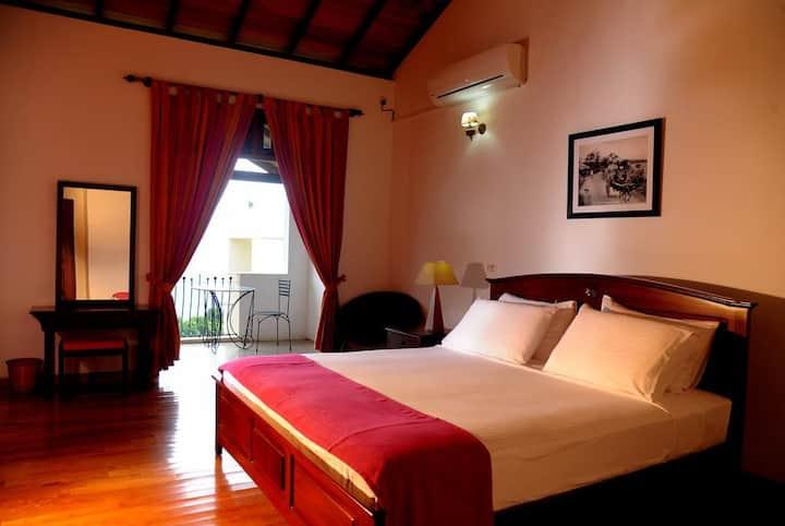 Superior Villa Room at The Kandyan Villa