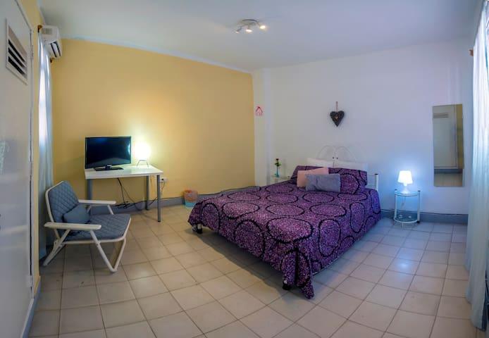 Casa La Caridad room 1