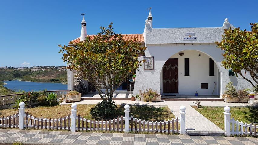Veda Villa