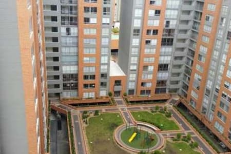 Ambiente tranquilo y amigable. - Bogotá