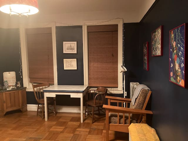 Private Room For Rent- from Feb-May; $1000/month!